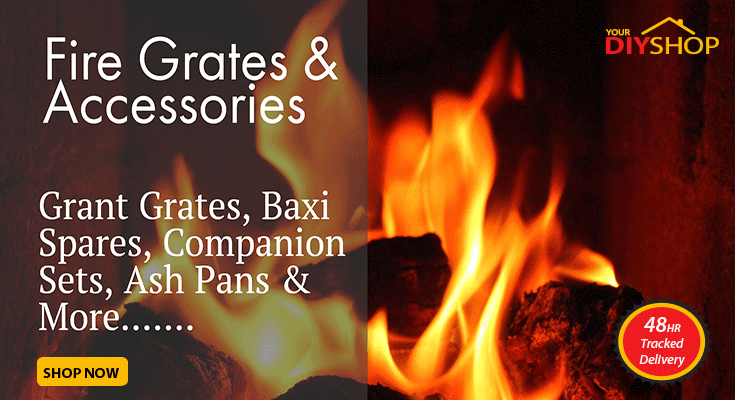 Fire Grates, Ashpans, Spare Parts and All Night Burners