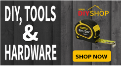 DIY Tools & Hardware