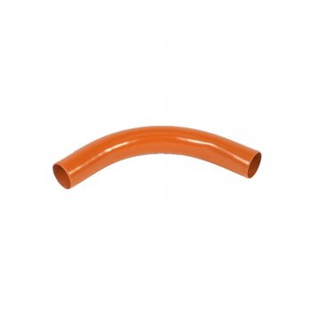 110mm Underground Drainage 90 Degree Long Radius Bend UD471