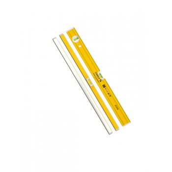 120CM STABILA YELLOW 80AM LEVEL SP 48