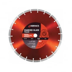 "ABRACS DIAMOND BLADE TRADE 12"" ABDD30020M"