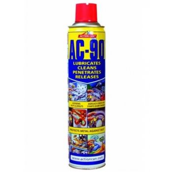 AC-90 Spray Lubricant 500ml  237-507-015