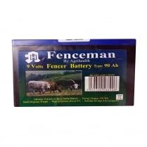 Fenceman Electric Fence Energiser 9 Volt