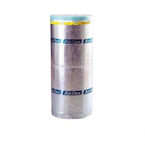 AIRFLEX Alumirror 10mm x 1,20m x 12.5ml +15m2
