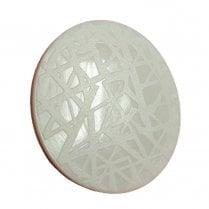 Plastic Cap for Metal Insulation Fixings (100)