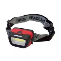 3W COB LED Headlight