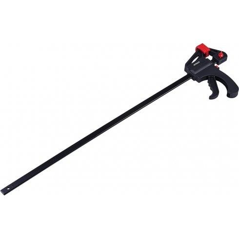 """Am-Tech 600mm (24"""") Ratchet Speed Clamp"""