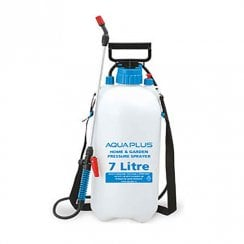 AquaPlus Pressure Sprayer 7litre