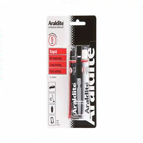 Araldite® Rapid 2x15ml Tube