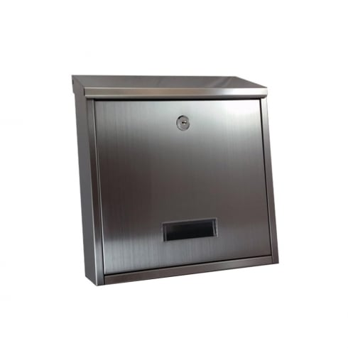Stainless Steel, Top Opening, Mail Box, Post Box