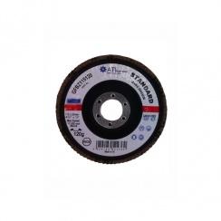 Flap Disc 115mm X 22mm P120 Grit