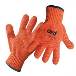 AVIT GRIPPER GLOVE LARGE