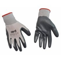 AVIT NITRILE COATED GLOVE XL AV13073