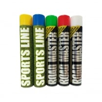 Linemaker Road Marking Spray - Various Colours