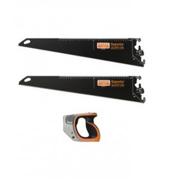 Bahco Tools BAHCO ERGO HANDLE AND 2 BLADES