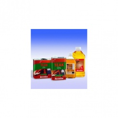 BARTOLINE TEAK OIL 250ML