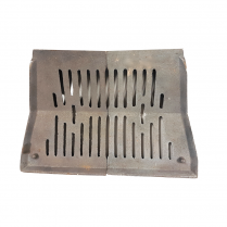 "Baxi Standard Grate for 16"" Baxi Fireplaces"