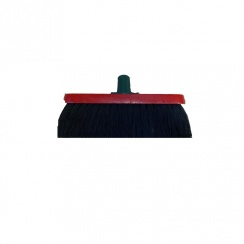 RED BACK  FLOOR BRUSH BLACK COCOA E40 COMPLET