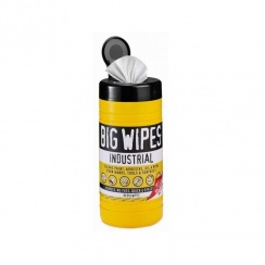 Big Wipes Industrial 80S /2010