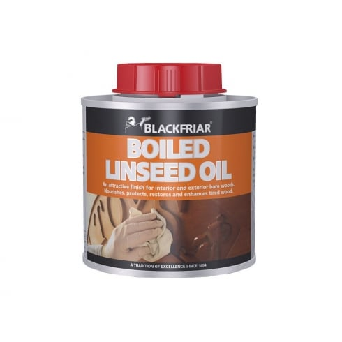 Blackfriar Boiled Linseed Oil