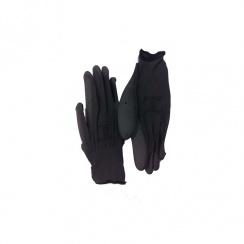 Bodyguard Grey Safety Gloves - Size 10 (XL)