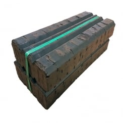 Irish Peat Briquettes - Bale 12.5kg