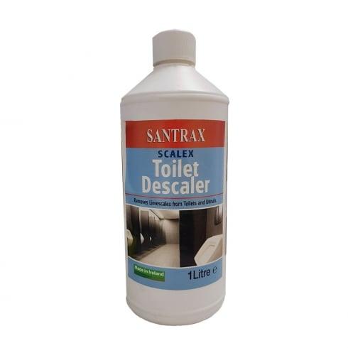SANTRAX SCALEX TOILET DESCALER 1LTR