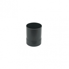 Brett Martin Black Round Bottle Gully Riser 200mm