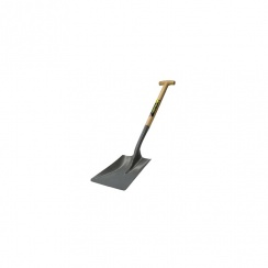 ROUND TOWER SQUARE MOUTH SHOVEL NO2 59732