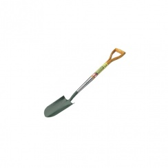 "BULLDOG SPADE RABBITING/PLANTING  28"" HANDLE"