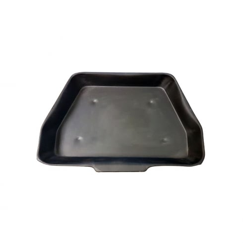 "Castle Fireside Collection Ash Pan for 16"" Fireplace"