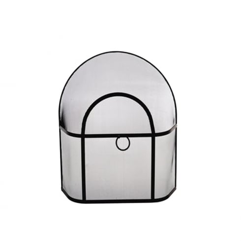 Castle Fireside Collection Castle Collection Dome Fireguard Various Sizes