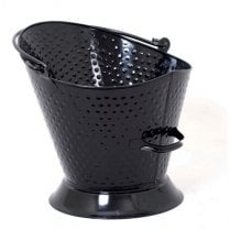 Castle Living Dimple Waterloo Coal Bucket