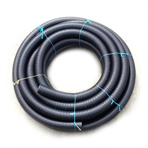 Perforated Land Drain Pipe 80mm (3