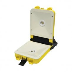 C.K 30W Rechargeable LED Flood Light 2700 Lumens