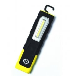 C.K COB LED Rechargeable Inspection Light 420 Lumens T9422R