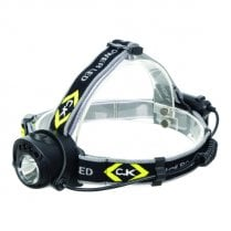 C.K LED Head Torch 150 Lumens T9612