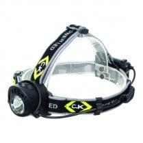 C.K LED Head Torch 150 Lumens T9612