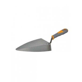 "Ck Tools CK AVIT Broad Heel Brick Trowel 250mm 10"""