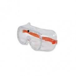 CK Avit Safety Goggles Direct Vent Clear AV13023