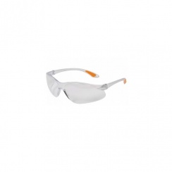 CK Avit Wraparound Safety Glasses Clear AV13021