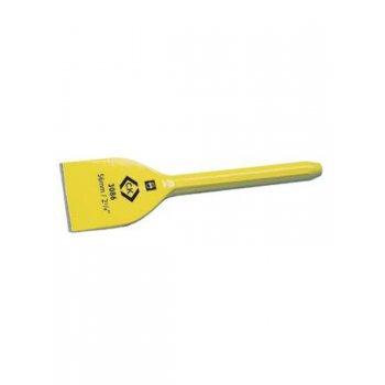 "Ck Tools CK Bolster Chisel 75mm (3"") T3087S3"
