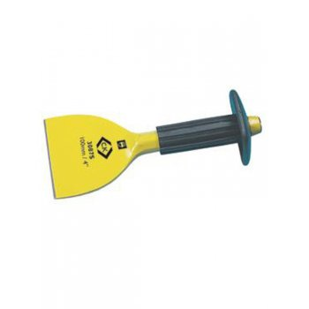 Ck Tools CK Bolster Chisel With Guard 100mm T3087S