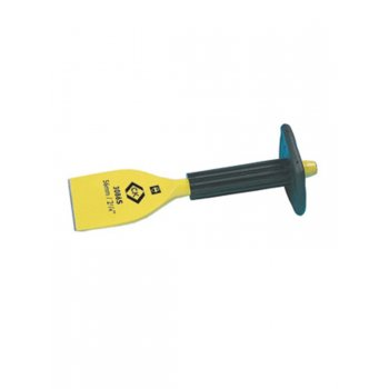 "Ck Tools CK Bolster Chisel With Guard 56mm (2 1/4"") T308753"