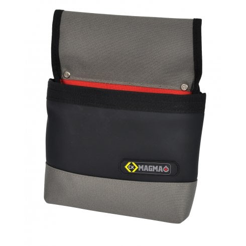 Ck Tools CK MAGMA Reinforced Nail Pouch