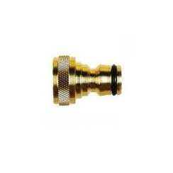 "Ck Male Hose Connector 1/2"" 7915-50"