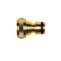 "Ck Male Hose Connector 3/4"" 7915-62"