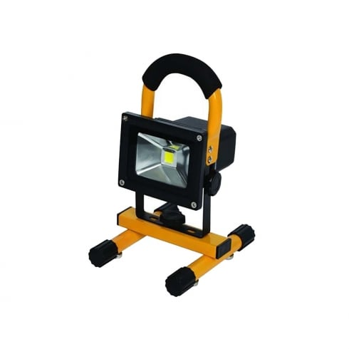 CK T9710R Rechargeable LED Work Flood Light 600 Lumens