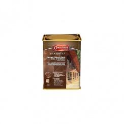 Clearance - Owatrol Textrol Penetrating Oil Finish for Wood - Clear 1Lt