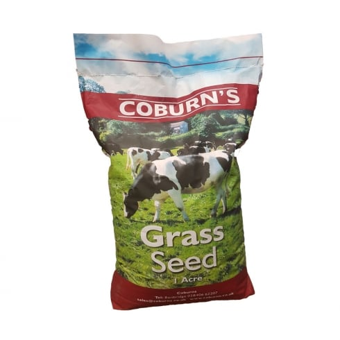 Coburns Grass Seed - 1 Acre